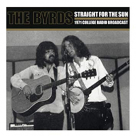 Straight For The Sun : 1971 Broadcast