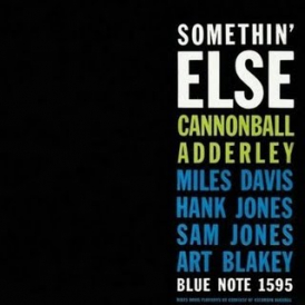 Somethin' Else (180 Gram Coloured Vinyl)