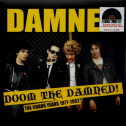 RSD2018 - Doom The Damned