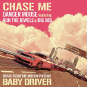 "OST-Baby Driver : Chase Me (12"")"