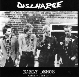 Early Demos 1977