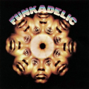 Funkadelic (Ltd Blue/Red Vinyl)