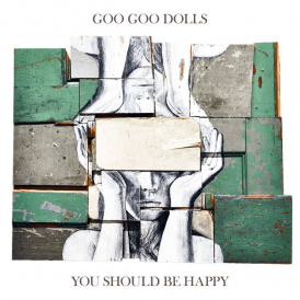 "You Should Be Happy (10"")"