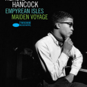 Empyrean Isles / Maiden Voyage (192kHz 24 bit Blu-Ray Audio)