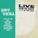 RSD2018 - Live From The Vaults (1969)