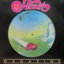Magazine (Pic Disc)