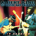 Albert King w/ Stevie Ray Vaughan