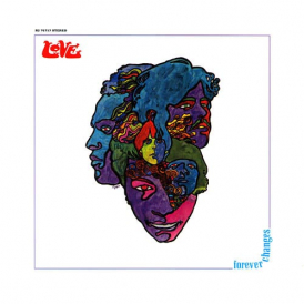 Forever Changes (LP / 4 CD / DVD) 50th Anniversary Set