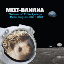 Return Of 13 Hedgehogs : MxBx Singles 2000 - 2009