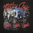 Girls Girls Girls (Ltd Red Vinyl)