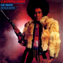 OST - Cleopatra Jones (Ltd Coloured Vinyl)
