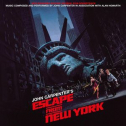 OST - Escape From New York