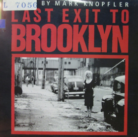 OST - Last Exit To Brooklyn