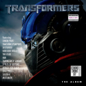 OST - Transformers (Movie) RSD2019 (Purple Vinyl)
