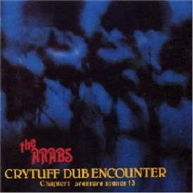 Crytuff Dub Encounter Chapter 1