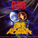 Fear Of A Black Planet (2 CD Deluxe)