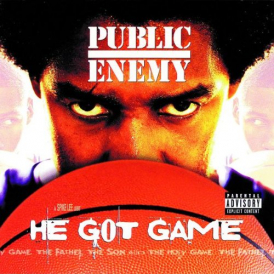 OST He Got Game