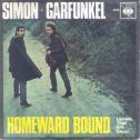 "Homeward Bound (7"")"