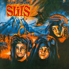 Return Of The Giant Slits (Yellow Vinyl)