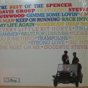Best Of The Spencer Davis Group