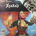 "Voice Of The Xtabay (10"")"