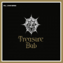 Treasure Dub Vol 2 (Ltd Orange Vinyl)