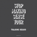 Stop Making Sense Tour 1983 (2LP Grey Vinyl)