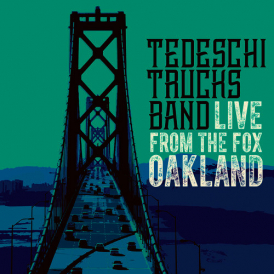 Live From The Fox Oakland (2 CD)