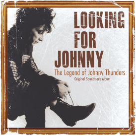 Looking For Johnny : The Legend Of Johnny Thunders (2 CD)