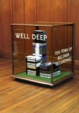 VA - Well Deep : Ten Years Of Big Dada Recordings