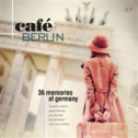 VA - Cafe Berlin (2 LP)