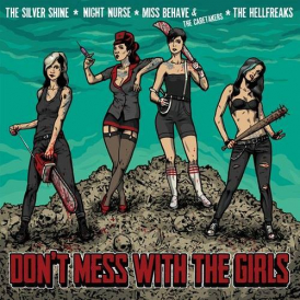 VA - Don't Mess With The Girls