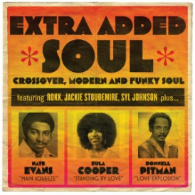 Extra Added Soul (Crossover Modern & Funky)