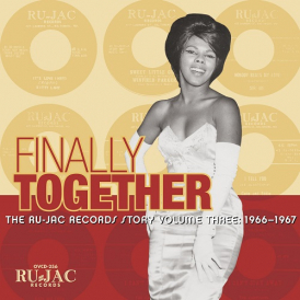 VA - Finally Together : Ru-Jac Records Story Volume 3