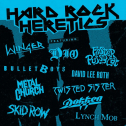 VA - Hard Rock Heretics
