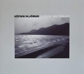 VA - Hofnin Hljomar : Electronic Music From Iceland