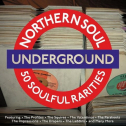 VA - Northern Soul Underground (2 CD)