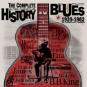 VA - The Complete History Of The Blues 1920-62 (4 CD)