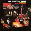 VA - The Stax Volt / Revue Vol. One : Live In London
