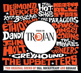 VA - This Is Trojan (6 LP Box)