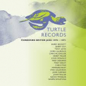 VA - Turtle Records Pioneering British Jazz 1970-71