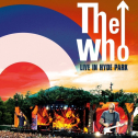 Live In Hyde Park (CD, DVD & Blu-Ray)