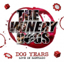 Dog Years Live (3 LP)