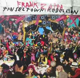 Tinseltown Rebellion (2 LP)
