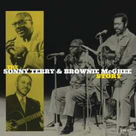 The Sonny Terry & Brownie Mcghee Story