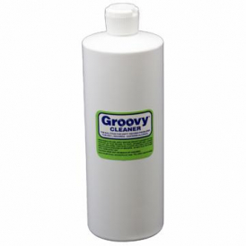 Groovy Record Cleaner (32 oz)