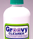 Groovy Record Cleaner (8 oz)