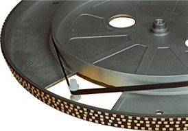 "Turntable Belt (24"" for 12"" Platter)"