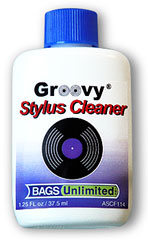 Groovy Stylus Cleaner